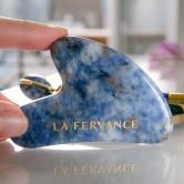La Fervance Gua Sha & Roller Facial Contour And Sculpting Kit 4 | Veido masažuoklis | set | Crème de la Crème