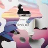 Byredo Open Sky 3   kvapusis vanduo (EDP)   100 ml   Crème de la Crème