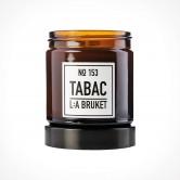 L:a Bruket 153 Tabac Scented Candle 1 | kvapioji žvakė | Crème de la Crème