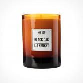 L:a Bruket 149 Black Oak Scented Candle 2   kvapioji žvakė   Crème de la Crème