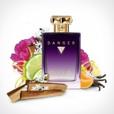 Roja Parfums Danger Pour Femme Essence De Parfum 2 | kvapusis vanduo (EDP) | 100 ml | Crème de la Crème