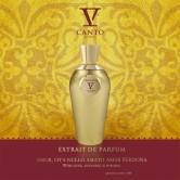 V Canto Temptatio 2   kvepalų ekstraktas (Extrait)   100 ml   Crème de la Crème