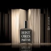 Histoires de Parfums Outrecuidant 3 | kvapusis vanduo (EDP) | 120 ml | Crème de la Crème