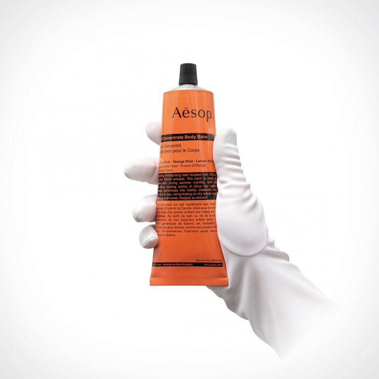 Aesop Rind Concentrate Body Balm 2 | kūno balzamas | 120 ml | Crème de la Crème
