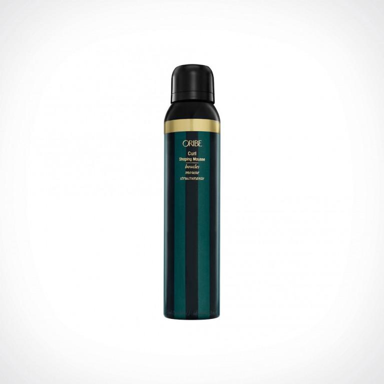 Oribe Curl Shaping Mousse | plaukų putos | 175 ml | Crème de la Crème
