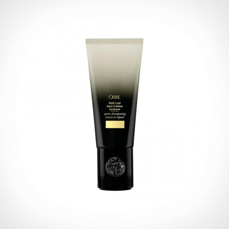Oribe Gold Lust Repair & Restore Conditioner   plaukų kondicionierius   200 ml   Crème de la Crème