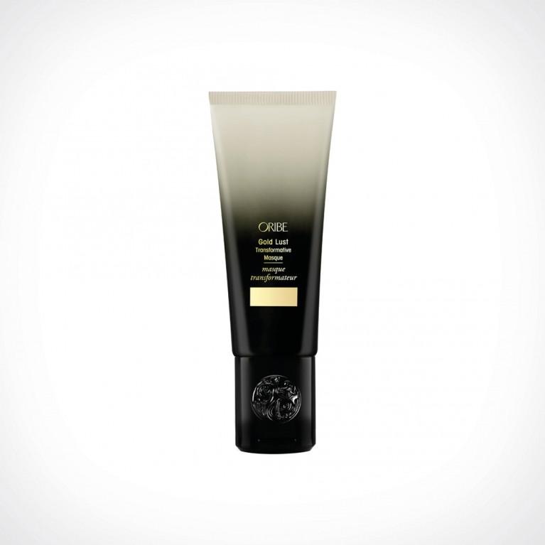 Oribe Gold Lust Transformative Masque   plaukų kaukė   150 ml   Crème de la Crème