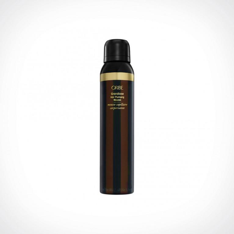 Oribe Grandiose Hair Plumping Mousse | plaukų putos | 175 ml | Crème de la Crème