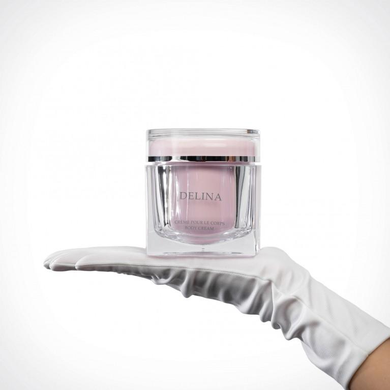 Parfums de Marly Delina Perfumed Body Cream | kvapusis kūno kremas | 200 ml | Crème de la Crème