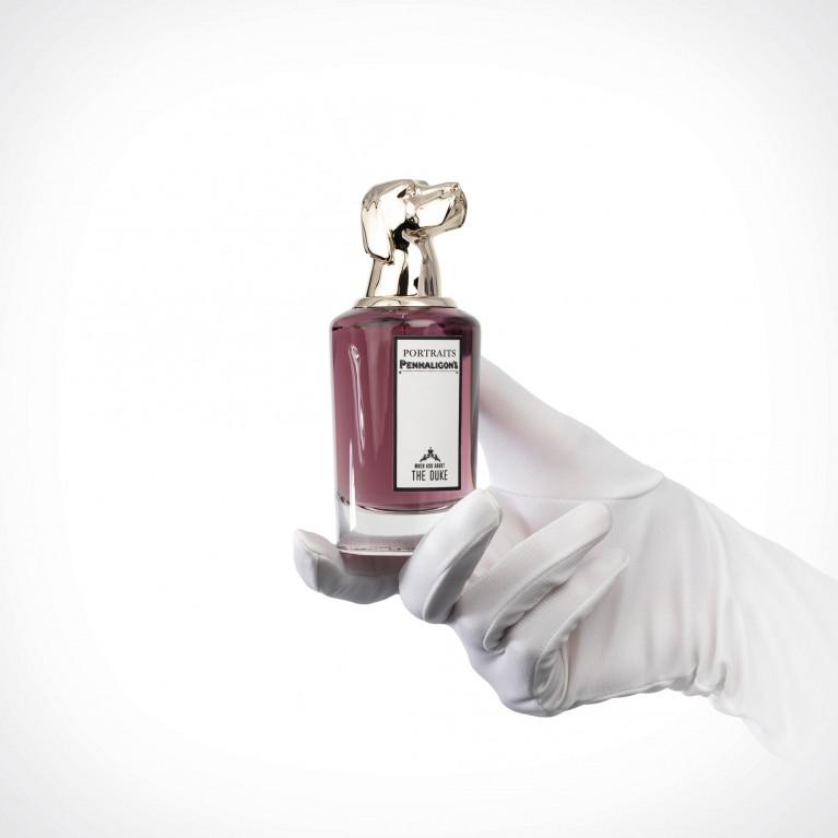 Penhaligon's Much Ado About The Duke | kvapusis vanduo (EDP) | 75 ml | Crème de la Crème