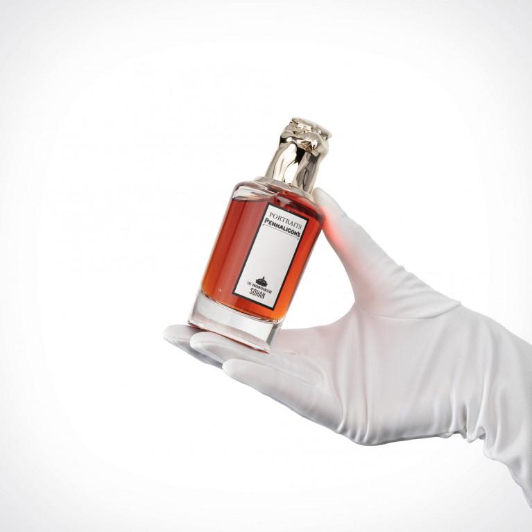 Penhaligon's The Uncompromising Sohan | kvapusis vanduo (EDP) | 75 ml | Crème de la Crème
