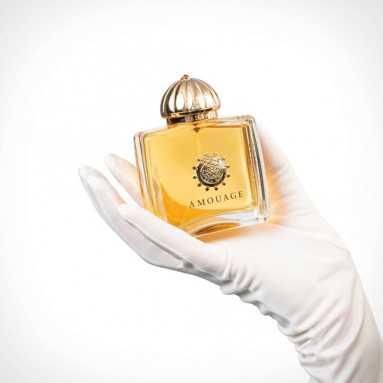 Amouage Beloved Woman | kvapusis vanduo (EDP) | 100 ml | Crème de la Crème