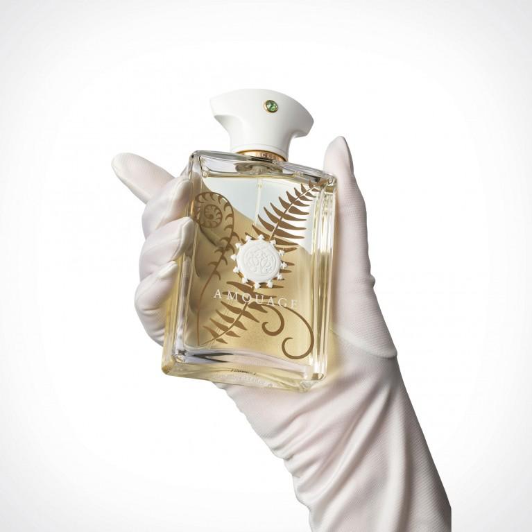 Amouage Bracken Man | kvapusis vanduo (EDP) | 100 ml | Crème de la Crème