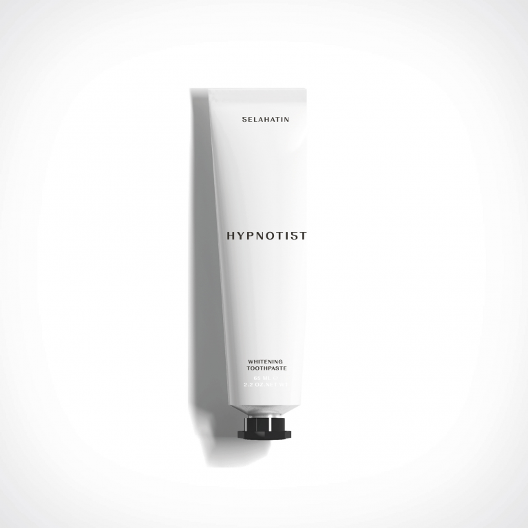 Selahatin Hypnotist Whitening Toothpaste   65 ml   Crème de la Crème