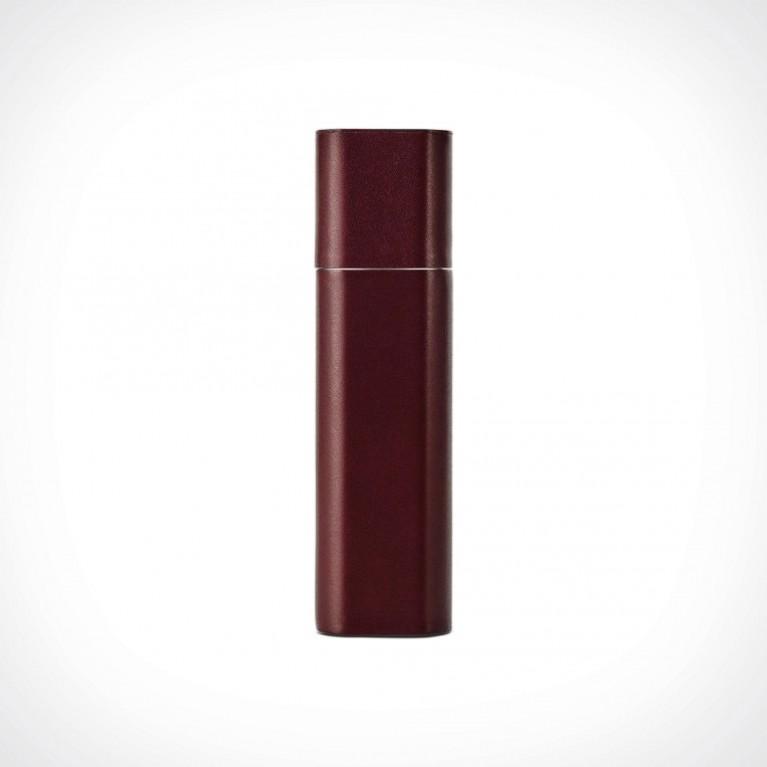 Byredo Travel Leather Case Burgundy | aksesuarai | 1 qty | Crème de la Crème