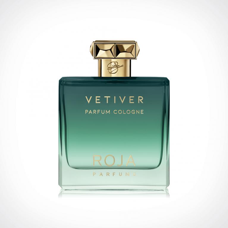 Roja Parfums Vetiver Pour Homme ParfumCologne | odekolono ekstraktas | 100 ml | Crème de la Crème