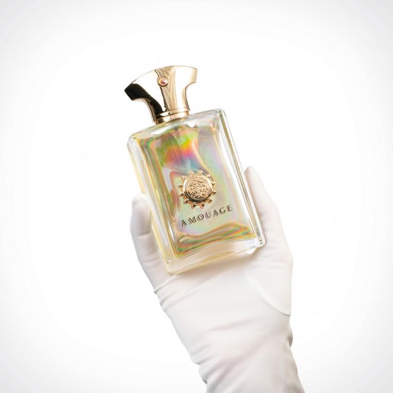 Amouage Fate Man   kvapusis vanduo (EDP)   50 ml   Crème de la Crème
