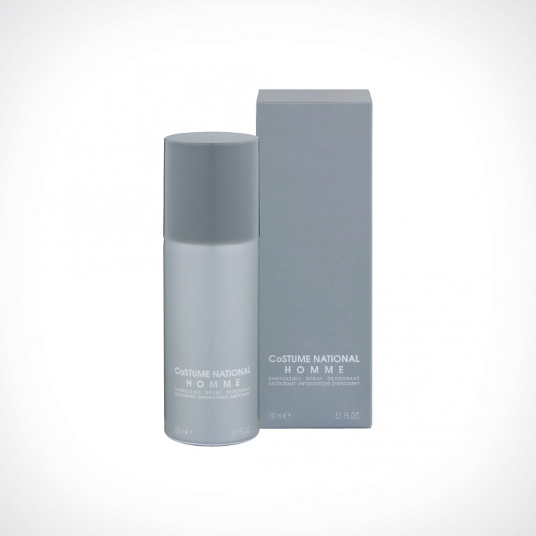 Costume National Homme Deodorant | dezodorantas | 150 ml | Crème de la Crème