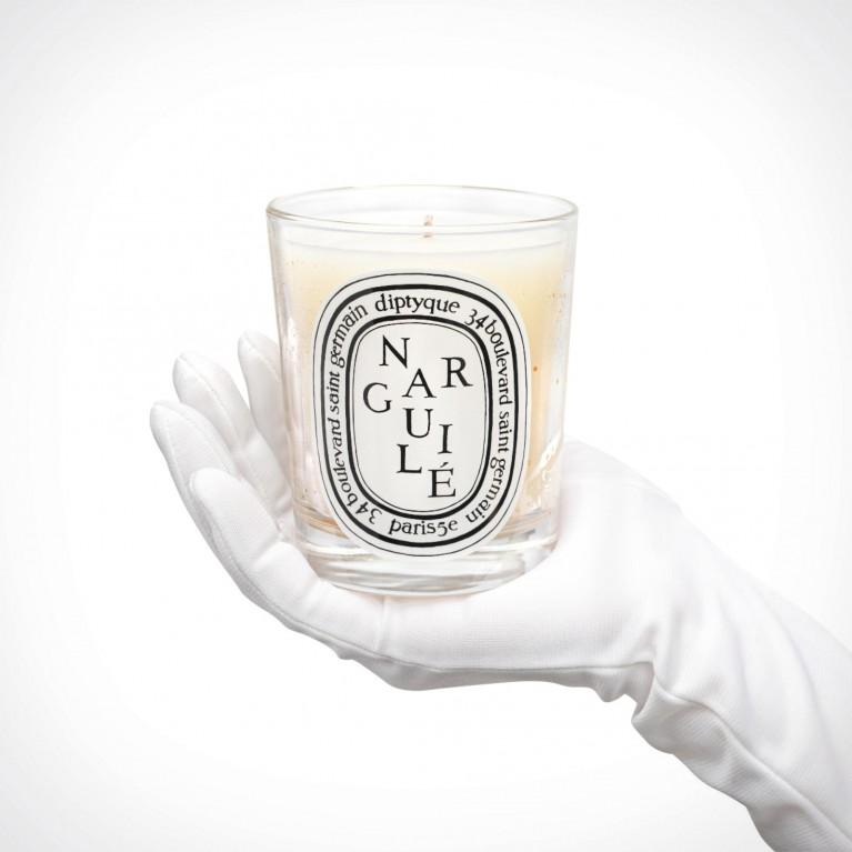 diptyque Narguile Candle 2 | kvapioji žvakė | 190 g | Crème de la Crème