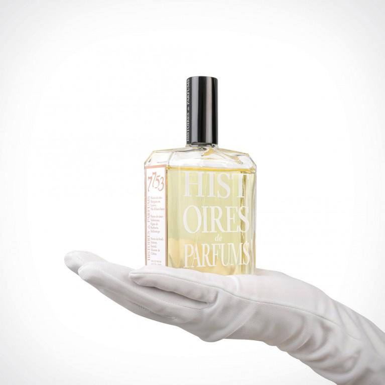 Histoires de Parfums 7753 | kvapusis vanduo (EDP) | Crème de la Crème