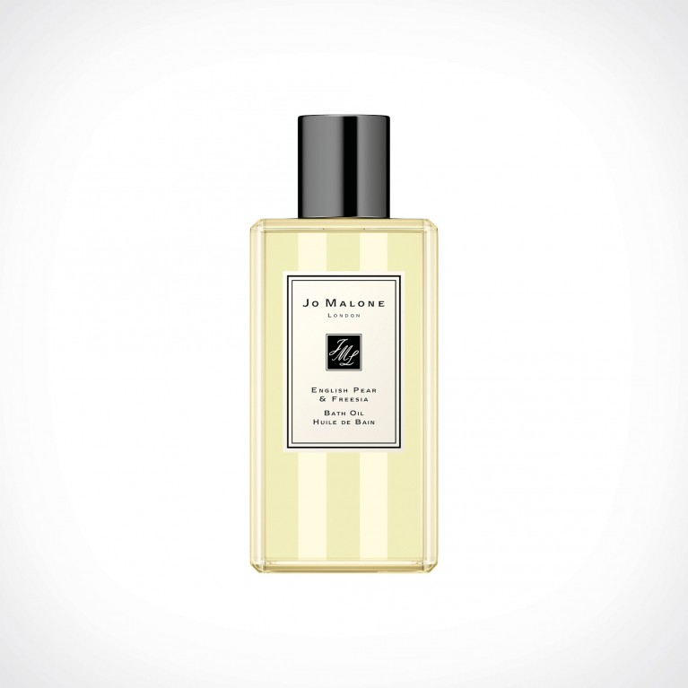 Jo Malone London English Pear & Freesia Bath Oil | vonios aliejus | Crème de la Crème