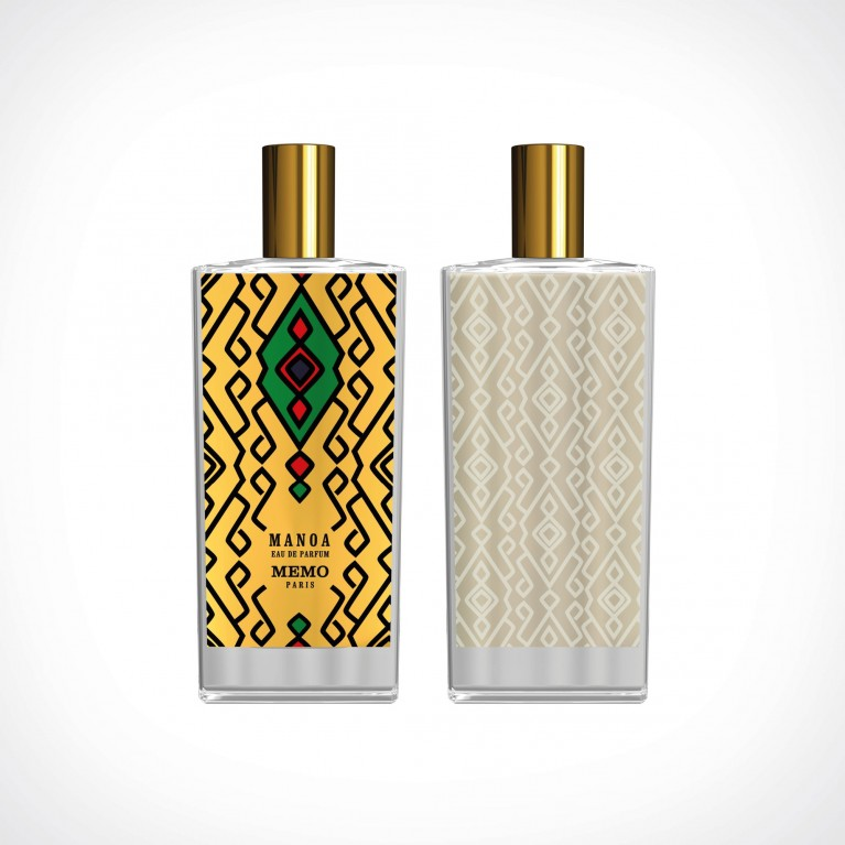 Memo Paris Manoa | kvapusis vanduo (EDP) | 75 ml | Crème de la Crème