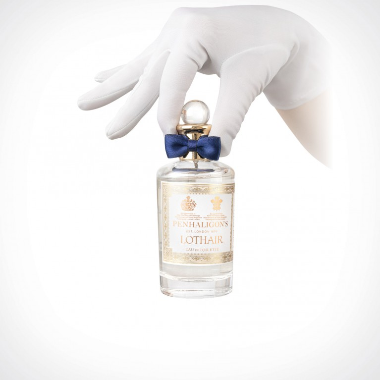 Penhaligon's Trade Routes Lothair | tualetinis vanduo (EDT) | 100 ml | Crème de la Crème