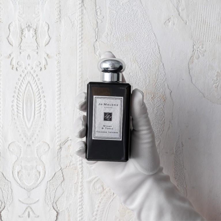 Jo Malone London Myrrh & Tonka Cologne Intense 1 | kvapusis vanduo (EDP) | Crème de la Crème