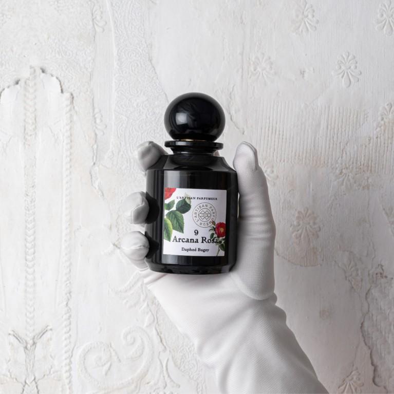 L'Artisan Parfumeur Arcana Rosa 9   kvapusis vanduo (EDP)   75 ml   Crème de la Crème