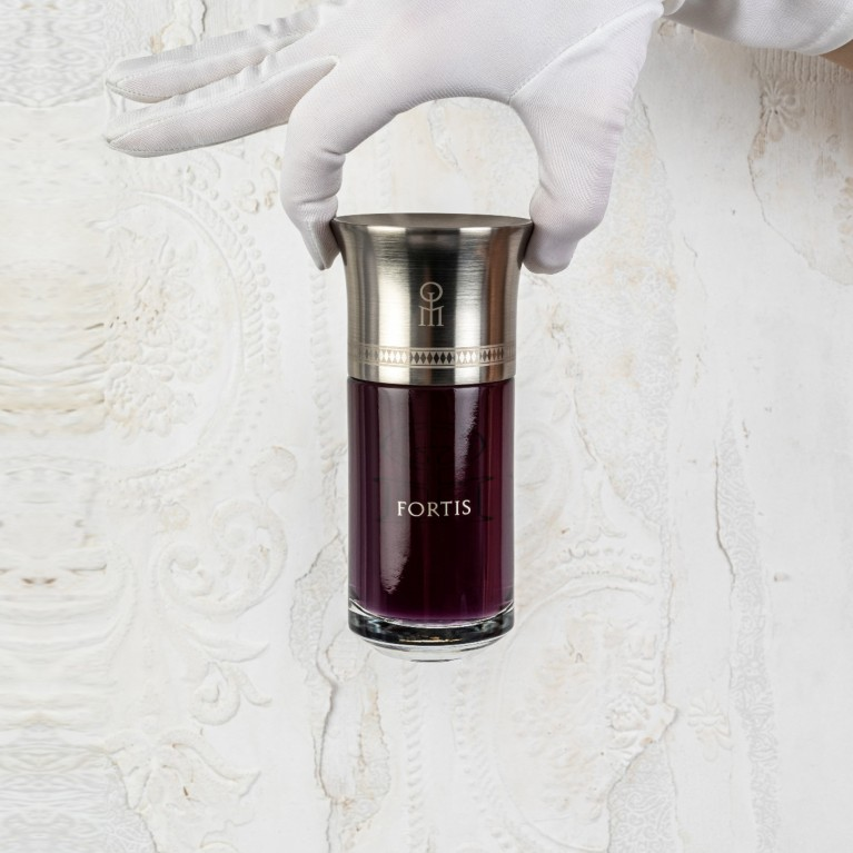Liquides Imaginaires Fortis | kvapusis vanduo (EDP) | 100 ml | Crème de la Crème