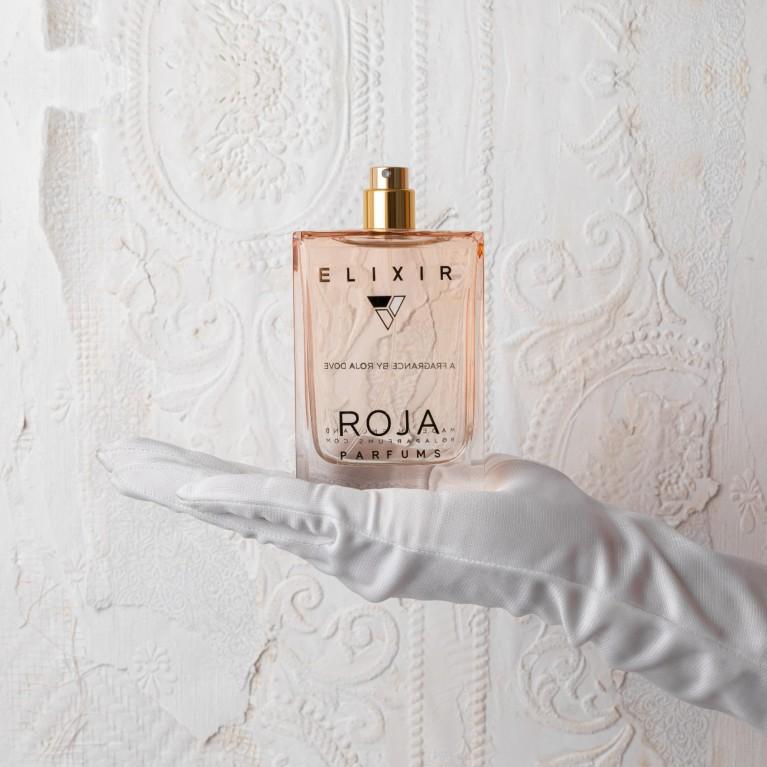 Roja Parfums Elixir EDP | kvapusis vanduo (EDP) | 100 ml | Crème de la Crème