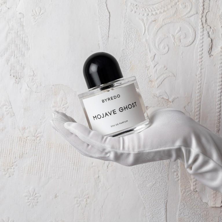 Byredo Mojave Ghost | kvapusis vanduo (EDP) | Crème de la Crème
