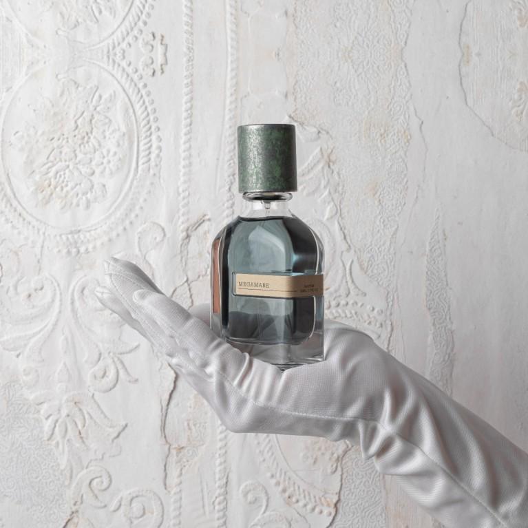 Orto Parisi Megamare | kvepalų ekstraktas (Extrait) | 50 ml | Crème de la Crème