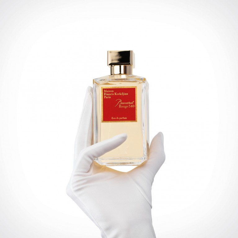 Maison Francis Kurkdjian Baccarat Rouge 540   kvapusis vanduo (EDP)   200 ml   Crème de la Crème