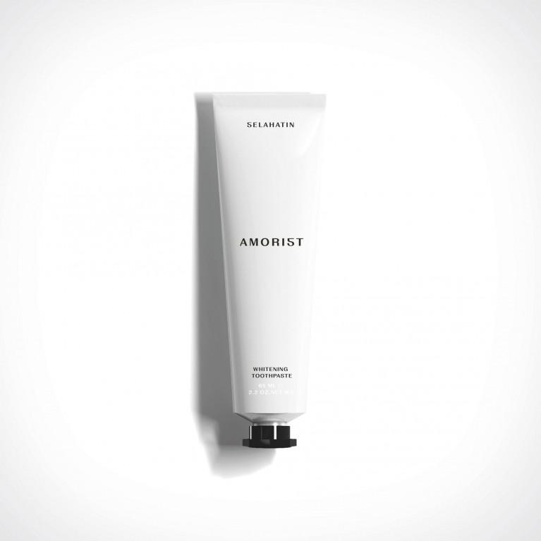Selahatin Amorist Whitening Toothpaste | 65 ml | Crème de la Crème