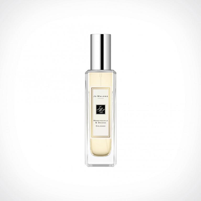 Jo Malone London Honeysuckle & Davana Cologne 1 | tualetinis vanduo (EDT) | Crème de la Crème