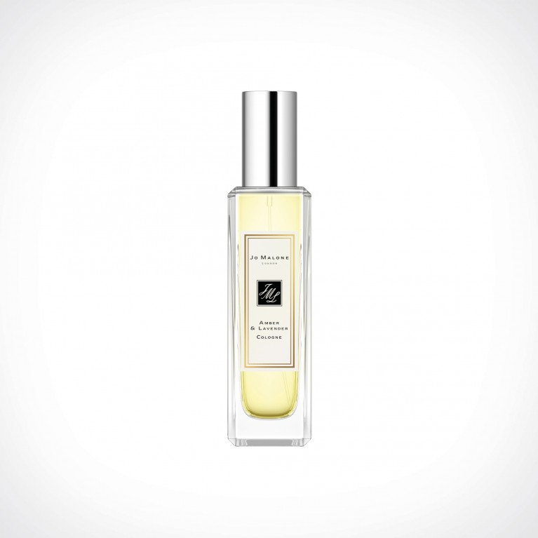 Jo Malone London Amber & Lavender Cologne | tualetinis vanduo (EDT) | 30 ml | Crème de la Crème