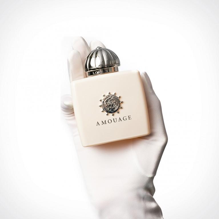 Amouage Love Tuberose | kvapusis vanduo (EDP) | 100 ml | Crème de la Crème