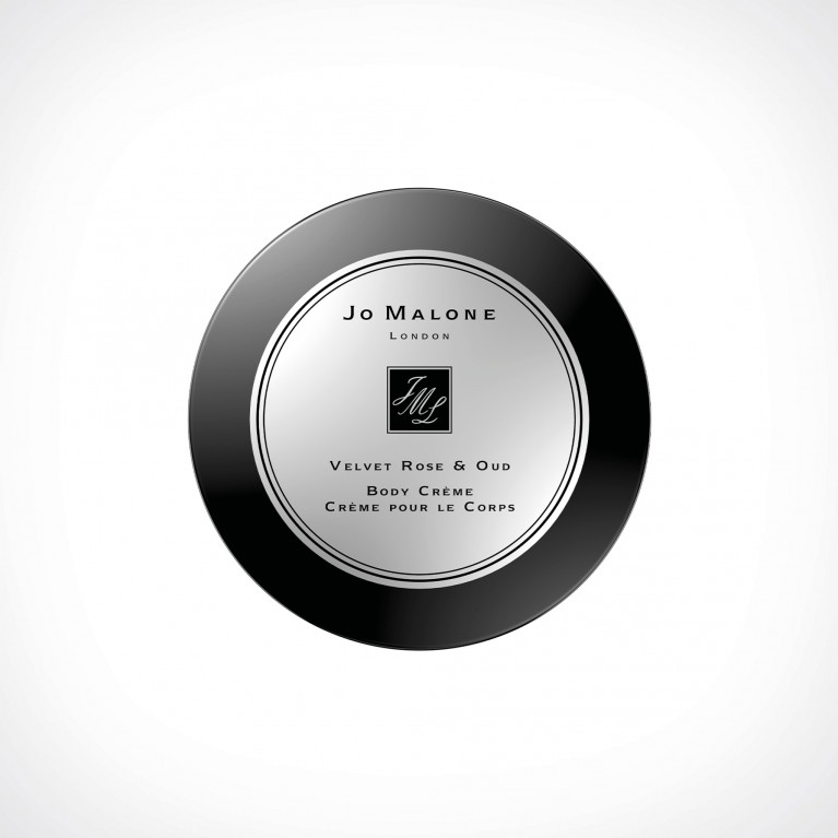 Jo Malone London Velvet Rose & Oud Body Cream   kūno kremas   175 ml   Crème de la Crème