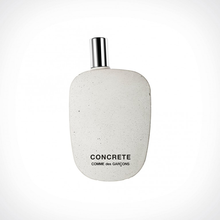 Comme des Garçons Concrete | kvapusis vanduo (EDP) | 80 ml | Crème de la Crème