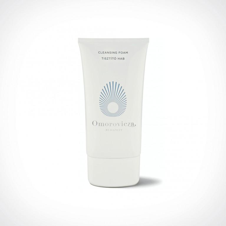 Omorovicza Cleansing Foam | 150 ml | Crème de la Crème