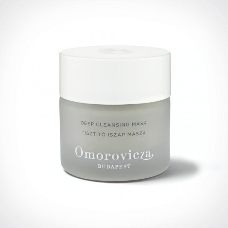 Omorovicza Deep Cleansing Mask | 50 ml | Crème de la Crème