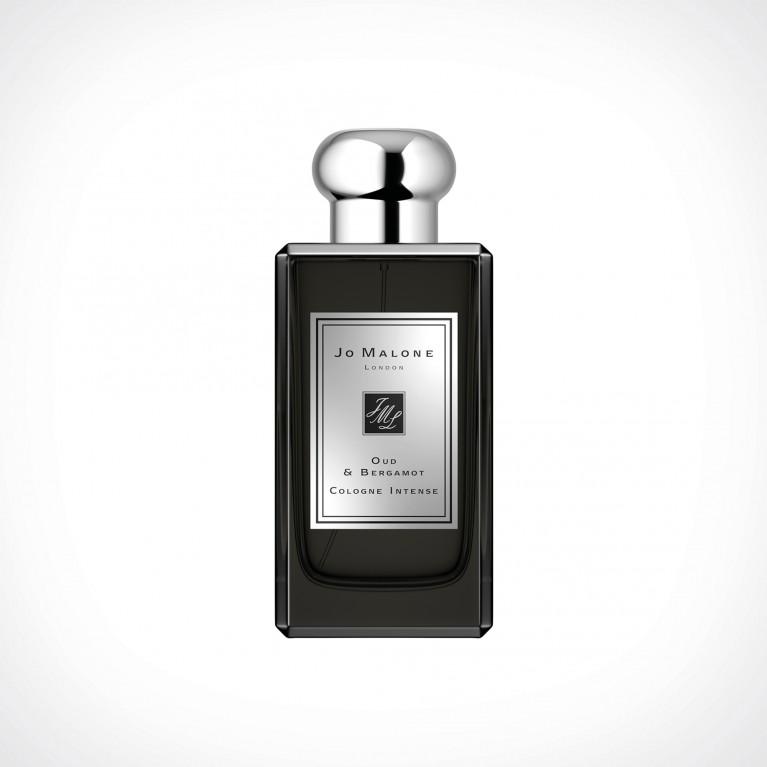 Jo Malone London Oud & Bergamot Cologne Intense 1 | kvapusis vanduo (EDP) | Crème de la Crème