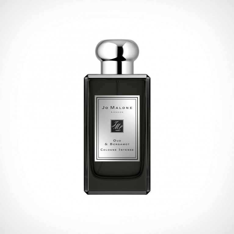 Jo Malone London Oud & Bergamot Cologne Intense 2   kvapusis vanduo (EDP)   Crème de la Crème