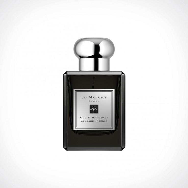 Jo Malone London Oud & Bergamot Cologne Intense 2 | kvapusis vanduo (EDP) | Crème de la Crème