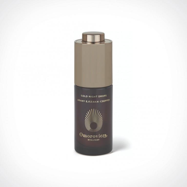 Omorovicza Gold Night Drops | 30 ml | Crème de la Crème