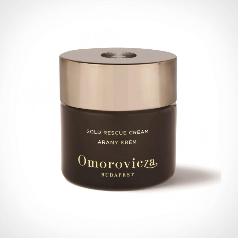 Omorovicza Gold Rescue Cream | 50 ml | Crème de la Crème