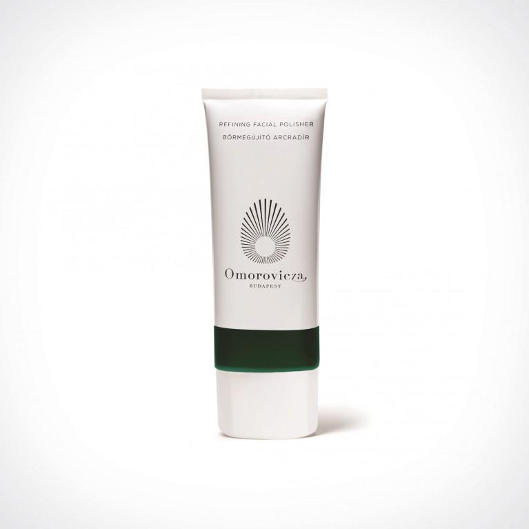 Omorovicza Refining Facial Polisher | 100 ml | Crème de la Crème