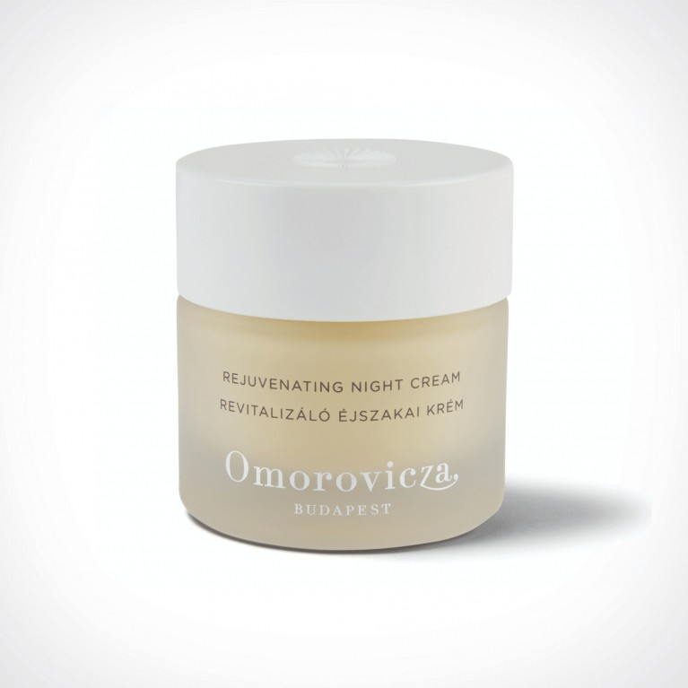 Omorovicza Rejuvenating Night Cream | 50 ml | Crème de la Crème