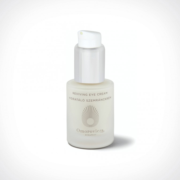 Omorovicza Reviving Eye Cream | 15 ml | Crème de la Crème